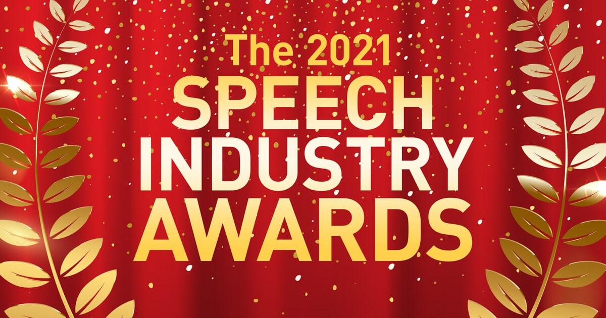 2021 Speech Industry Award Winner: Sensory Is Living on the Edge