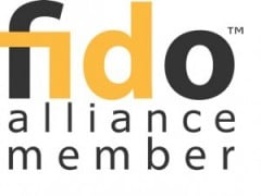 FIDO Alliance Member Logo