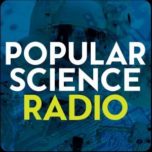 Pop Science Radio